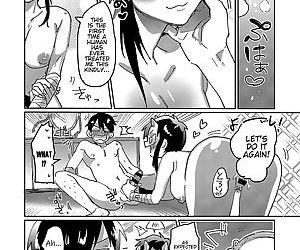 Shunjou Oni Musume - Lusty Oni Girl - part 2