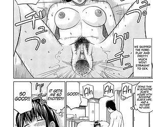 37-sai Hoshigarizuma - 37-Year-Old Want Shy Wife Ch. 1-5 - part 5