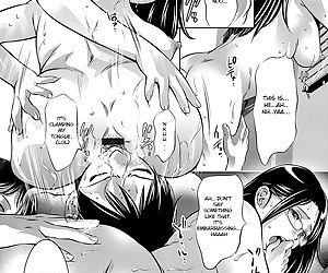 Seijuu Kyoushi ~Boshi Haramase no Niku Wana~