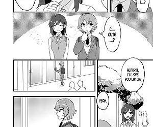 Nyotaika Kyoudai ~Kyoudai de Oppai no Yawarakasa ga Chigau tte Honto!?~