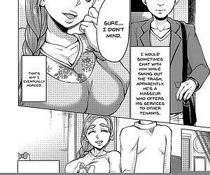 Saimin Kyousei Love Love Tanetsuke - Hypno Coerced Love Mating Ch.1-11 - part 7