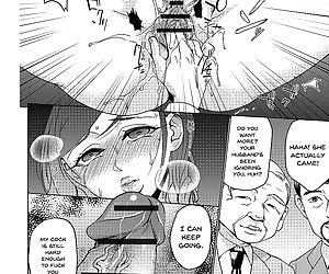 Saimin Kyousei Love Love Tanetsuke - Hypno Coerced Love Mating Ch.1-11 - part 8