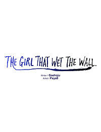 The Girl That Wet the Wall Ch 11 - 40 - part 37