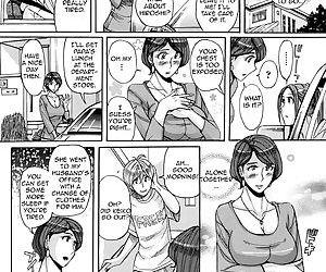 Nishida Ke no Himegoto - Nishida Family Secret - part 2