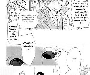 Suki ni Shitaiyo - part 3