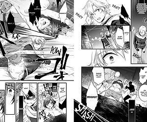 Nyotaika shita Boku o Kishi-sama-tachi ga Nerattemasu -Otoko ni Modoru tame ni wa Dakareru shika Arimasen!- 2