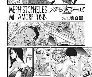 Metamorphose ~Celeb Zuma no Seien~ - part 8