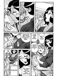 Nympho Maman Boshi Soukan - Mama no Shikyuu wa Boku no Mono Ch. 1-11 - part 10