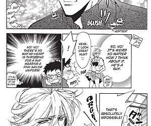 Sailor Danshi - Sailor Men - part 2