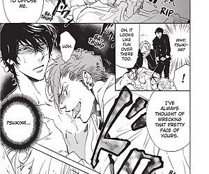 Sailor Danshi - Sailor Men - part 7