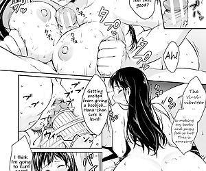 Kyou- Atashinchi Shuugoune! - Lets Meet at my Place Today! - part 6