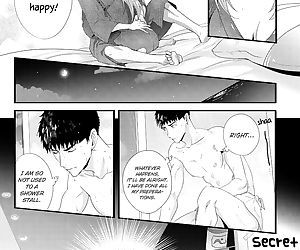 Please Let Me Hold You Futaba-san!