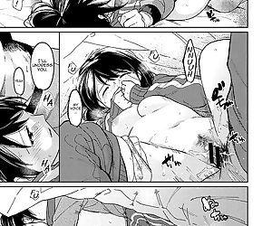 1LDK+JK Ikinari Doukyo? Micchaku!? Hatsu Ecchi!!? Ch. 1-12 - part 14