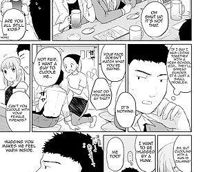 1LDK+JK Ikinari Doukyo? Micchaku!? Hatsu Ecchi!!? Ch. 1-12 - part 6