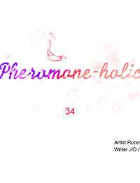 Pheromone-holic - part 52