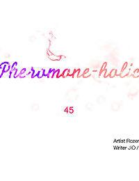 Pheromone-holic - part 65