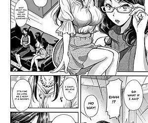 Tsumatorare - Wife Taking Ch.1-8 - part 6
