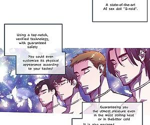 Hot and Cold - English - part 3