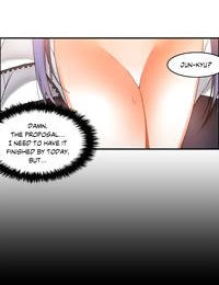 The Girl That Wet the Wall Ch 51 - 55 - part 6