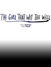 The Girl That Wet the Wall Ch 51 - 55 - part 7