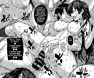 Amatsuka Gakuen no Ryoukan Seikatsu - Angel Academys Hardcore Dorm Sex Life 1-2- 4-9 - part 2