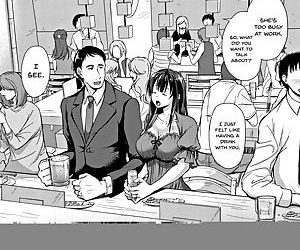 Tsumatorare - Wife Taking Ch.1-6 - part 6