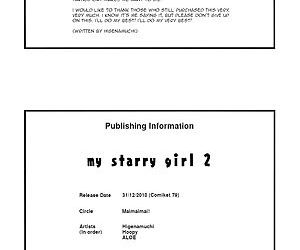 MY STARRY GIRL 2