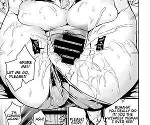Raikou-san wa Goblin ni Makemashita