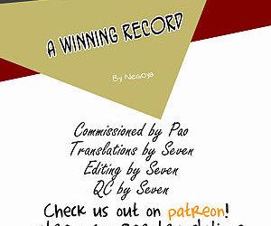 A Winning Record - Shousen Kiroku