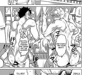 Kazoku Love 2