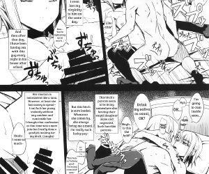 Minamoto Jins chapter