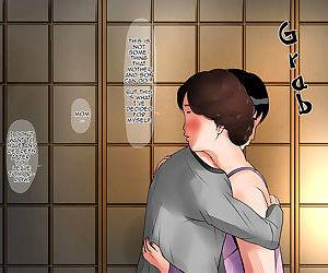 Haha ni Koishite ~Wakare no Mae ni~ - Making Love with Mother ~Before Parting~ - part 2