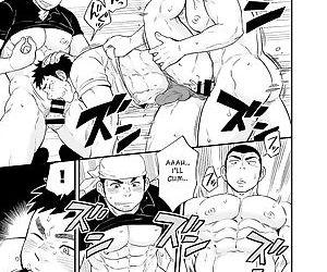 Umi no Otoko - The Man of the Sea - part 3