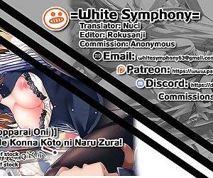 HANAKAN Nande Konna Koto ni Naru zura!? =White Symphony= - part 2