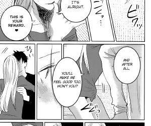 Asa Okitara Coach no Karada ga Junior Jidai ni Modotte Ita Ken ni Tsuite. - part 4