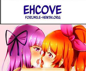 Kaede-san to Shuga ga Oshikko Mamire de Icha Kora Suru Hon - A book where Kaede-san and Shuga make out covered in pee