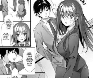 Hinano Sensei wa Boku no Kanojo - Hinano Sensei Is My Girlfriend