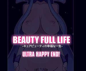 BEAUTY FULL LIFE DL - part 2