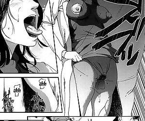 Kurashiki-sensei wa Hatsujouki Soushuuhen FINAL - Kurashiki Senseis Mating Season Final - part 4