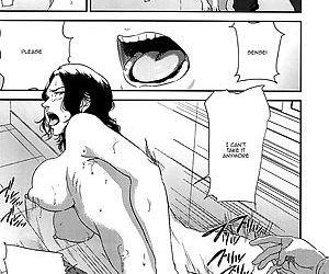 Kurashiki-sensei wa Hatsujouki Soushuuhen FINAL - Kurashiki Senseis Mating Season Final - part 6