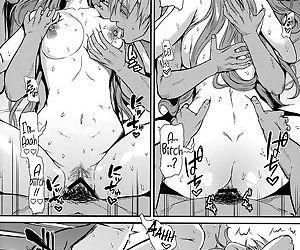 Joshidaisei Minami Kotori no YariCir Jikenbo Case.3 - College Girl Kotori Minamis Hookup Circle Files Case #3 - part 2