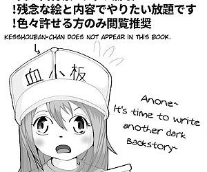 Hataraku Saibou R-18 Manga english tigoristranslates