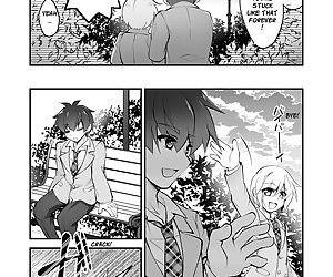 Banigaru ni Nyotaika!