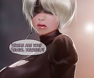 2B - You Have Been Hacked - part 4