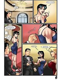 Betty And Veronica - part 2