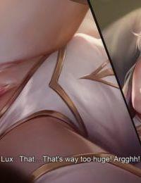 Lux NTR - part 6