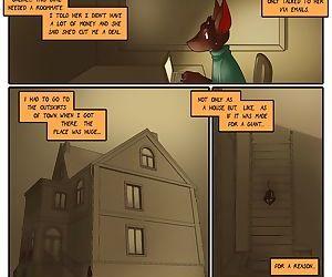 Vore Story 1 - The Watermelon - part 2