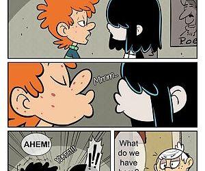 Lucys Nightmare