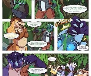 Servants Of The Serpent - part 5