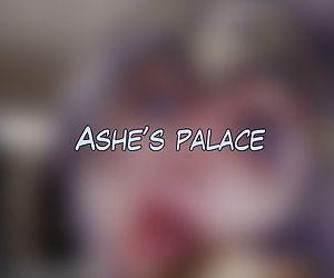Ashe Back Hospital - part 2